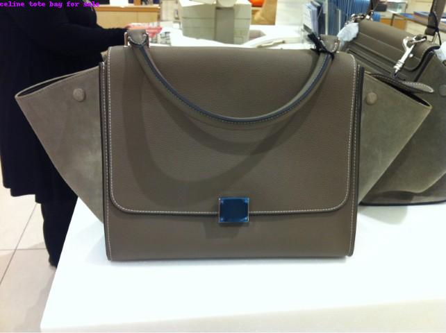 68f2a0432ad2 CELINE TOTE BAG FOR SALE