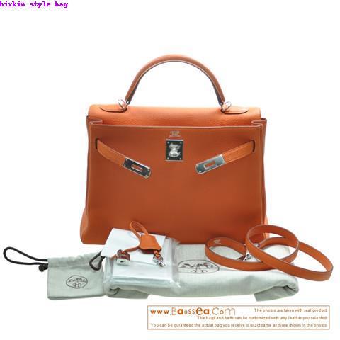 8dc9e922412 2014 TOP 10 Birkin Style Bag